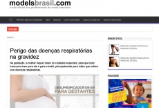 Thermomatic no Model Brasil
